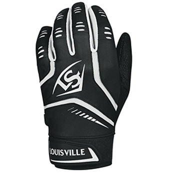 Louisville Slugger WTL6303BL OMAHA Youth Batter Glove