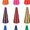 Pepco Cheer Megaphone (32inch) solid color