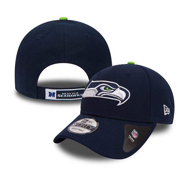 New Era NFL Seattle Seahawks The League 9FORTY®