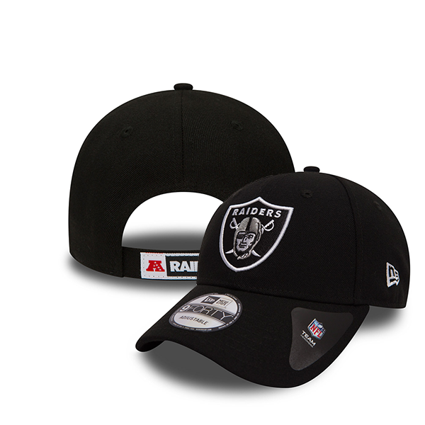 New Era NFL Oakland Raiders The League 9FORTY®