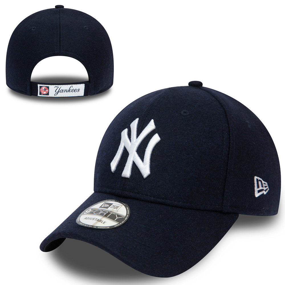 New Era MLB New York Yankees The League 9FORTY
