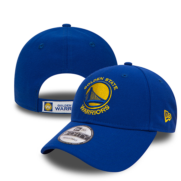 New Era NBA Golden State Warriors The League 9Forty