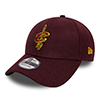 New Era NBA Cleveland Cavaliers Team Heather 39Thirty