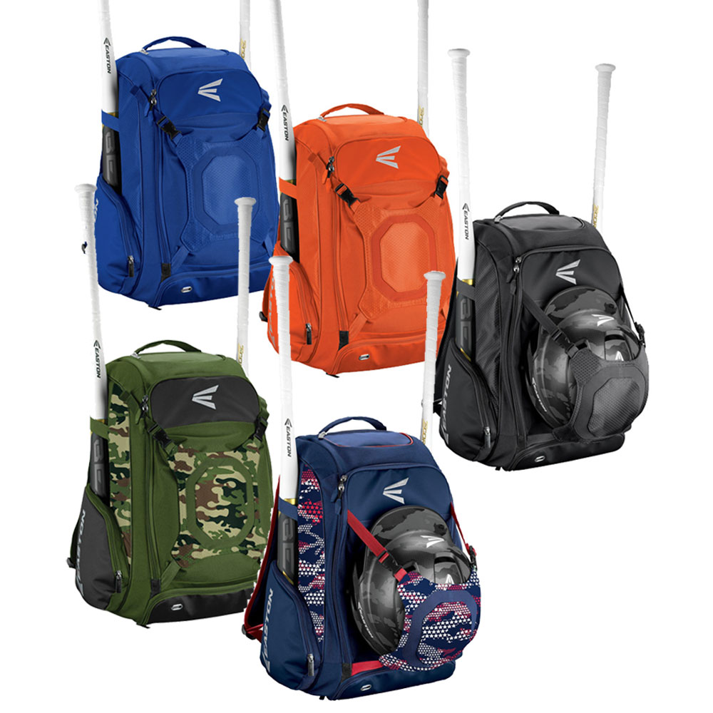 Easton Walk-Off IV Bat Pack Bag