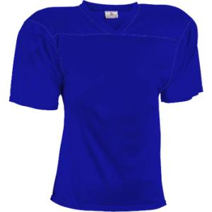 Teamwork Athletic Flag Star Football Jersey 1321