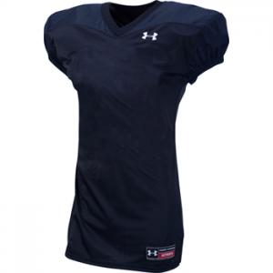 Under Armour UFJ135 Instinct Football Jersey Navy