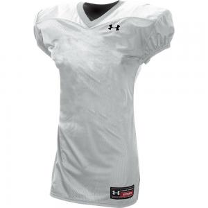 Under Armour UFJ135 Instinct Football Jersey White