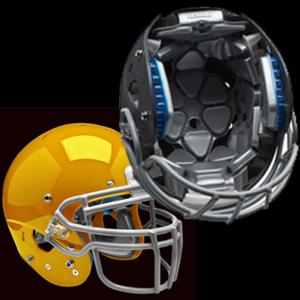 Schutt Casque de Football Américain Air XP Pro VTD II (S/M/L)