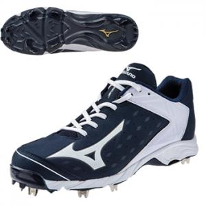 Mizuno 9-Spike Advanced Swagger 2 - Low Navy/White