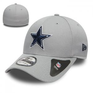 New Era NFL Dallas Cowboys Training Mesh Mix 39THIRTY