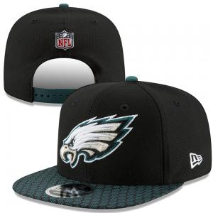 New Era NFL Philadelphia Eagles ONF Sideline 9Fifty OF