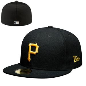 New Era MLB Pittsburgh Pirates Authentic On-Field Game 59FIFTY