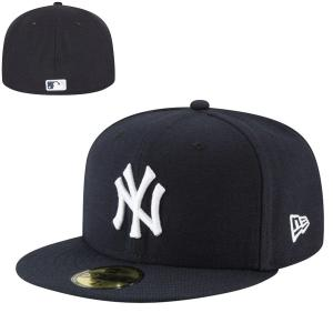 New Era MLB New York Yankees Authentic On Field Game 59FIFTY Cap