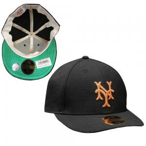 New Era MLB New York Giants Relocation Low Profile 59Fifty