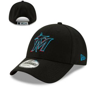 New Era MLB Miami Marlins The League 9Forty