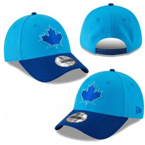 New Era MLB Toronto Blue Jay Players Weekend 9Forty