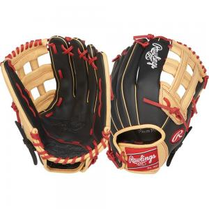 Rawlings SPL120BH 12 Inch  10/13 years old Outfield Baseball Glove