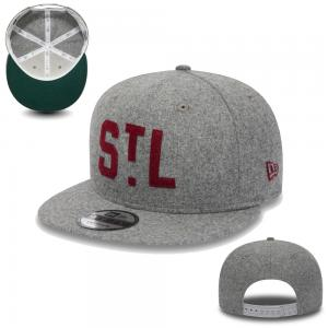 New Era MLB Saint Louis Cardinals Cooperstown 9Fifty