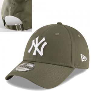New Era MLB New York yankees League essential Khaki 9Forty