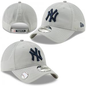 New Era MLB New York yankees Divot Ball Marker 9TWENTY Grey
