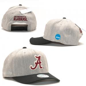 Mitchell & Ness NCAA Alabama Home Town 110 Snapback