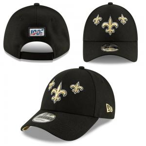 New Era NFL New Orleans Saints Draft 2019 Official 9FORTY Adjustable