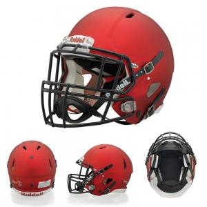 Riddell Casque de Football Américain Speed Icon XL