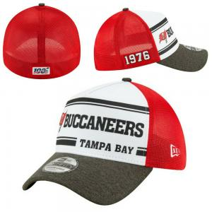 New Era NFL Tampa Bay Buccaneers ONF19 Sideline 39Thirty Cap