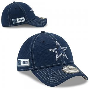 New Era NFL Dallas Cowboys Onfield Sideline Road 2019 39Thirty cap