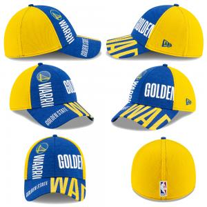 New Era NBA Golden State Warriors TIPOFF Series 39thirty caps