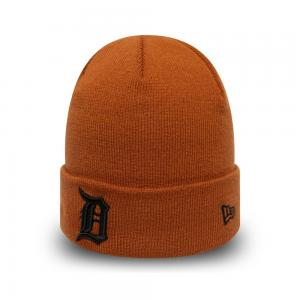 New Era MLB Detroit Tigers League Essential Cuff Knit