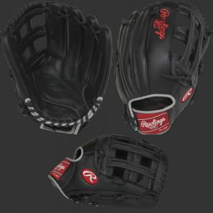 Rawlings SPL120AJBB Select Pro Lite 12-Inch Aaron Judge Youth Outfield Glove