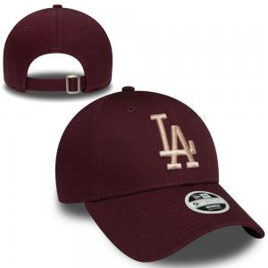 New Era MLB Los Angeles Dodgers League Essential Forty Women cap