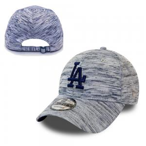New Era MLB Los Angeles Dodgers Engineered FIT 9Forty Cap