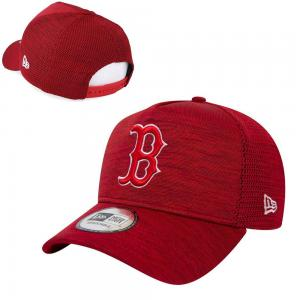 New Era MLB Boston Red Sox Engineered Fit A-Frame cap