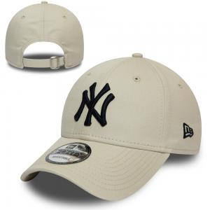 New Era MLB New York Yankees League Essential 9Forty Cap Stone