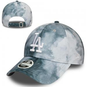 New Era MLB Los Angeles Dodgers Womens Tie Dye 9Forty Cap