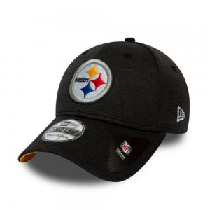 New Era NFL Pittsburgh Steelers Shadow Tech 39Thirty Cap