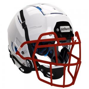 Schutt F7 VTD Pro Football Helmet including Titanium Guard