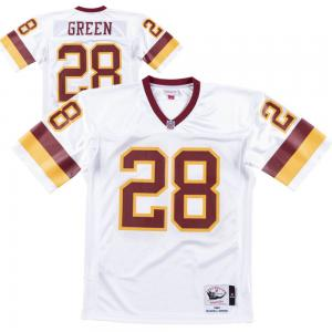 Mitchell & Ness NFL Washington Redskins Darrell Green Throwback Jersey 1991