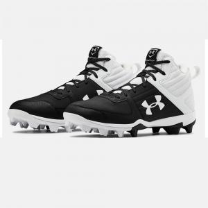 Under Armour Leadoff Mid RM (3022069) Baseball shoes