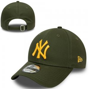 New Era MLB New York Yankees Colour Essential Green 9Forty Cap