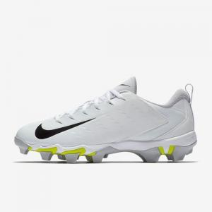 Nike Vapor Untouchable Shark 3 American football cleat White