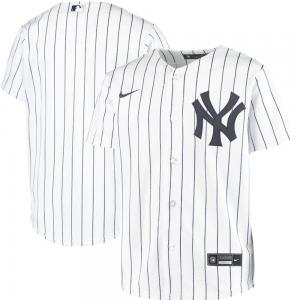 Nike MLB New York Yankees Replica Home Jersey