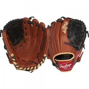 Rawlings S1200B Sandlot Series 1200 inch Infield/Pitcher baseball Glove