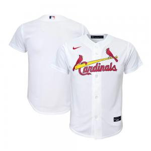 Nike MLB St. Louis Cardinals Home 2020 Replica Team Jersey