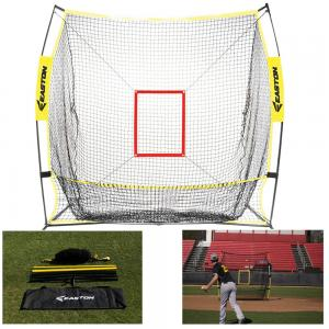 Easton 5 FeeT XLP Net Pitcher screen