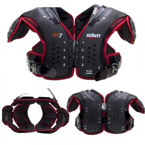Riddell XV 7 OL / DL Football Shoulder Pads