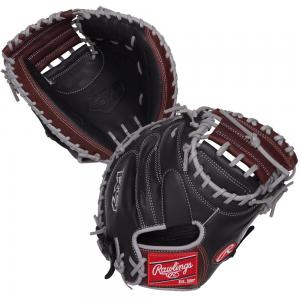Rawlings R9CM325BSG 32,5 Inch Catcher Glove