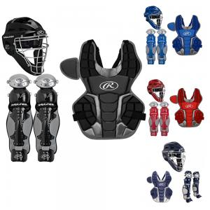Rawlings RCSNA Renegade 2 Adult Catcher Set